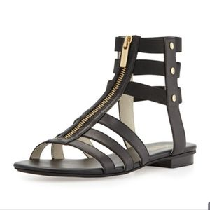 Michael Kors Codie Strappy Gladiator Sandals
